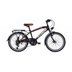 Vélo Enfant Storm Garcon 20...