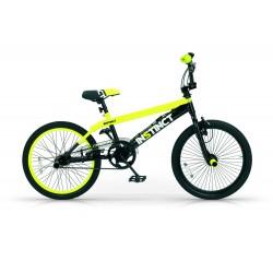 Vélo BMX Instinct 20 pouces