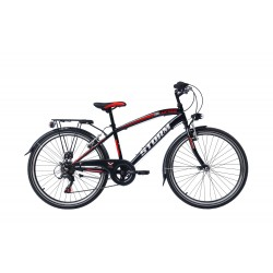 Vélo Enfant Storm Garcon 24...