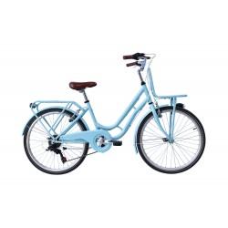 Vélo Enfant Retro Fille 26...