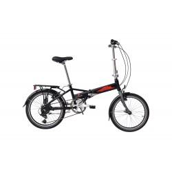 Vélo Pliant Granada 20 pouces
