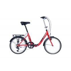 Vélo Pliant Blois 20 pouces