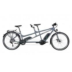 Vélo Tandem électrique...