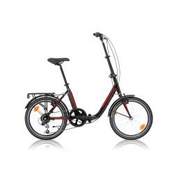 Vélo Pliant Lyon 20 pouces