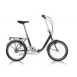 Vélo Pliant Dax 20 pouces