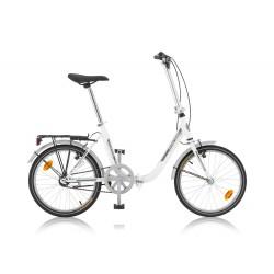 Vélo Pliant Amiens 20 pouces