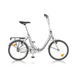 Vélo Pliant Albi 20 pouces
