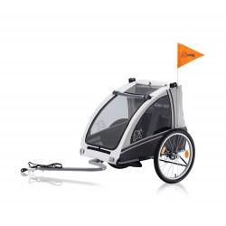 Trailer Vélo Buggy