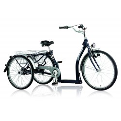 Vélo Tricycle Pfiff Luxe