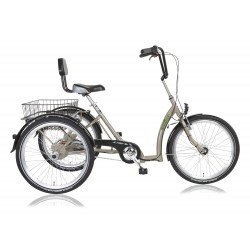 Vélo Tricycle Pfiff Comfort