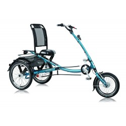 Vélo Tricycle Pfiff Scooter...