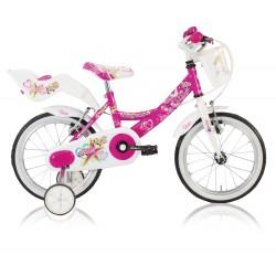 Vélo Enfant Baffy Fille 14...