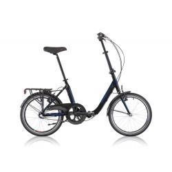 Vélo Pliant Nantes 20 pouces