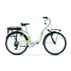 Vélo Electrique Fille eElba...