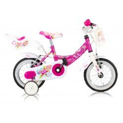 Vélo Enfant Baffy Fille 12...