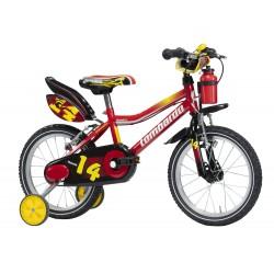 Vélo Enfant Monopoli Garcon...