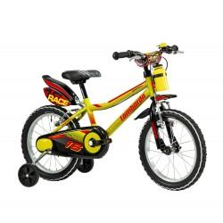 Vélo Enfant Brera Garcon 16...