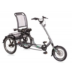 Vélo Tricycle Pfiff  Trizon