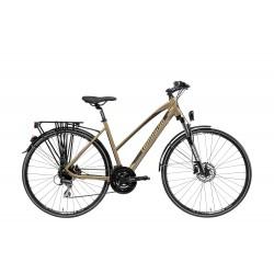 Vélo Trekking Femme Amantea...