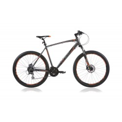 VTT Homme Outrage 603  27,5...