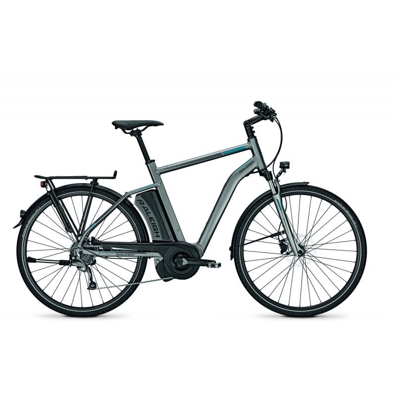Guide du Vélo Electrique