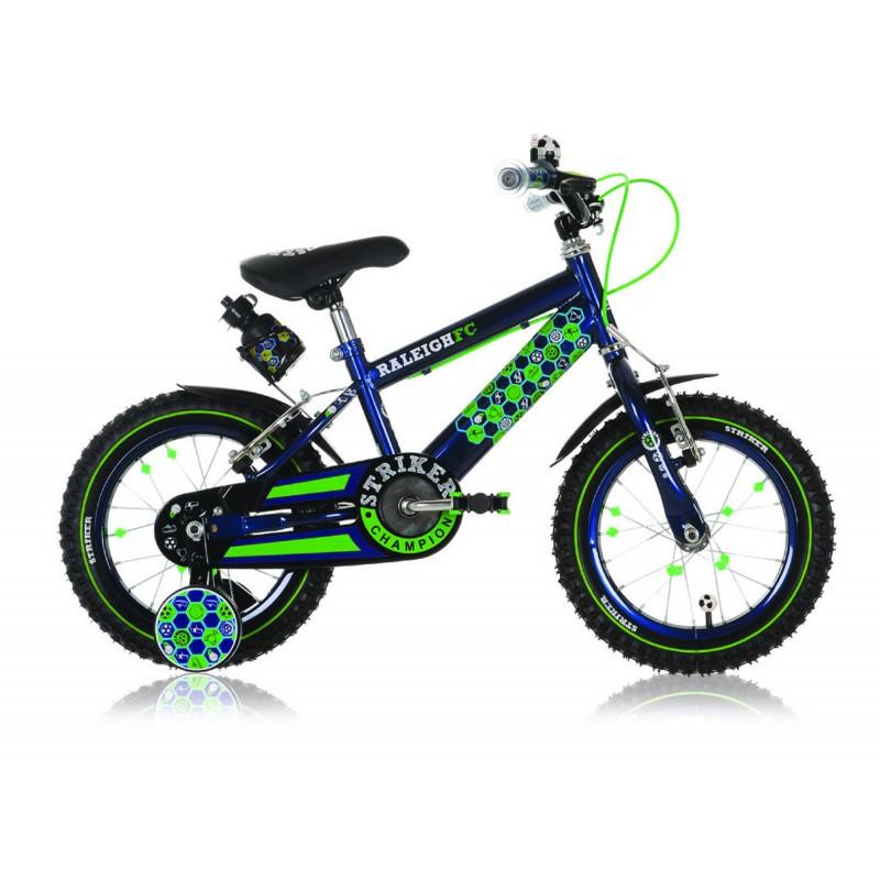 Guide vélo enfant